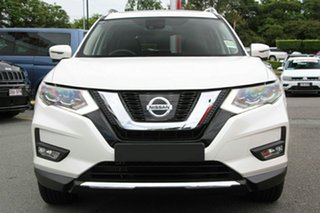 2018 Nissan X-Trail T32 Series 2 TL (4WD) Snow Storm 5 Speed Continuous Variable Wagon