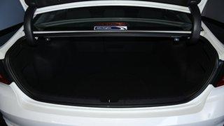 2017 Hyundai Sonata LF3 MY17 Active Ice White 6 Speed Sports Automatic Sedan