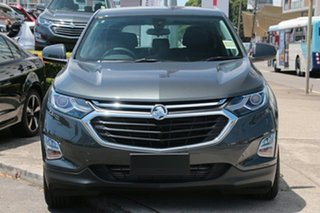 2018 Holden Equinox EQ MY18 LS Plus (FWD) Son of a Gun Grey 6 Speed Automatic Wagon
