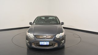 2011 Ford Performance Vehicles F6 FG Edge 6 Speed Sports Automatic Sedan