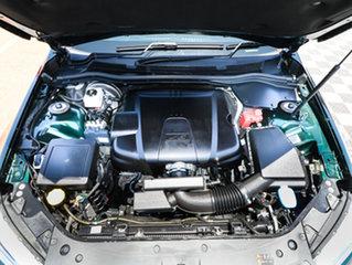 2014 Holden Calais VF MY14 V Regal Peacock 6 Speed Sports Automatic Sedan
