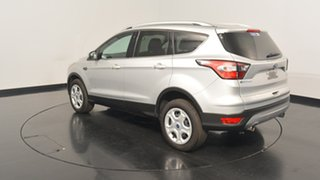 2016 Ford Escape ZG Trend AWD Moondust Silver 6 Speed Sports Automatic Wagon.
