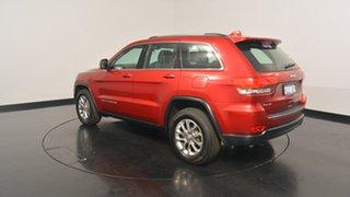 2013 Jeep Grand Cherokee WK MY2013 Laredo Deep Cherry Red 5 Speed Sports Automatic Wagon.