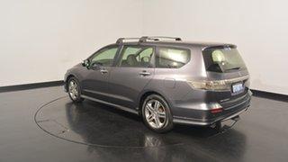 2013 Honda Odyssey 4th Gen MY13 Luxury Grey 5 Speed Sports Automatic Wagon.