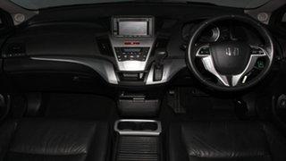 2013 Honda Odyssey 4th Gen MY13 Luxury Grey 5 Speed Sports Automatic Wagon