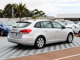 2015 Holden Cruze JH Series II MY15 CD Sportwagon Nitrate 6 Speed Sports Automatic Wagon