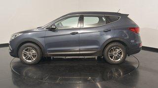 2016 Hyundai Santa Fe DM3 MY16 Active Ocean View 6 Speed Sports Automatic Wagon.