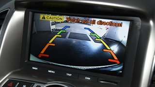 2013 Holden Captiva CG Series II MY12 7 AWD LX Silver 6 Speed Sports Automatic Wagon