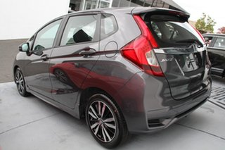 2020 Honda Jazz GF MY21 VTi-S Modern Steel 1 Speed Constant Variable Hatchback.