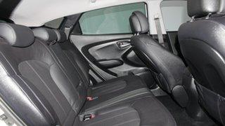 2014 Hyundai ix35 LM3 MY15 SE Creamy White 6 Speed Sports Automatic Wagon
