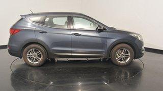 2015 Hyundai Santa Fe DM2 MY15 Active Ocean View 6 Speed Sports Automatic Wagon