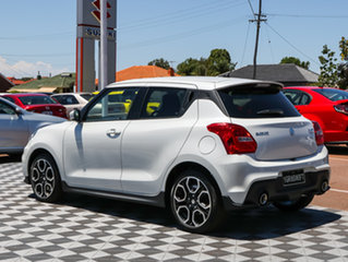 2018 Suzuki Swift AZ Sport 6 Speed Sports Automatic Hatchback