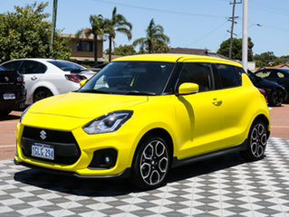 2018 Suzuki Swift AZ Sport 6 Speed Manual Hatchback.