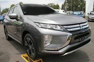 2019 Mitsubishi Eclipse Cross YA MY19 Exceed (2WD) Titanium Continuous Variable Wagon.
