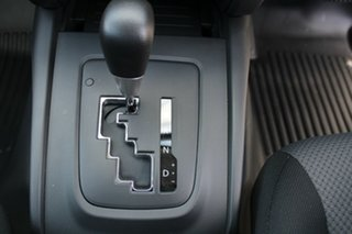 2017 Mitsubishi Triton MQ MY18 GLX+ Double Cab White 5 Speed Sports Automatic Utility