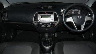 2015 Hyundai i20 PB MY15 Active UNKNOWN 6 Speed Manual Hatchback