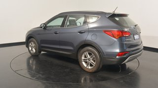 2015 Hyundai Santa Fe DM2 MY15 Active Ocean View 6 Speed Sports Automatic Wagon.