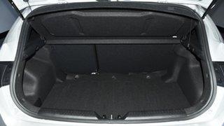 2017 Hyundai i30 GD4 Series II MY17 Active Platinum Silver Metallic 6 Speed Sports Automatic