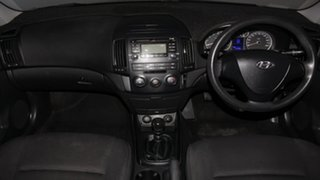 2010 Hyundai i30 FD MY10 SX Hyper 5 Speed Manual Hatchback