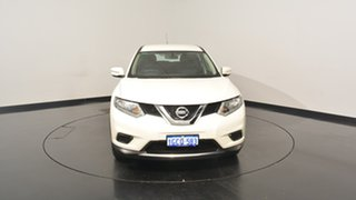 2016 Nissan X-Trail T32 ST X-tronic 2WD White 7 Speed Constant Variable Wagon