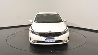 2017 Kia Cerato YD MY17 S Metal Stream 6 Speed Sports Automatic Sedan