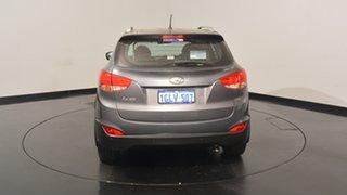 2014 Hyundai ix35 LM3 MY15 Active Grey 6 Speed Sports Automatic Wagon