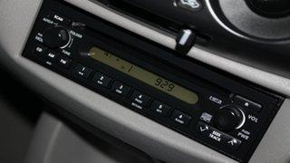 2008 Mitsubishi Triton ML MY09 GL Silver 5 Speed Manual Utility