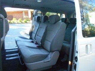 2013 Hyundai iMAX TQ MY13 4 Speed Automatic Wagon