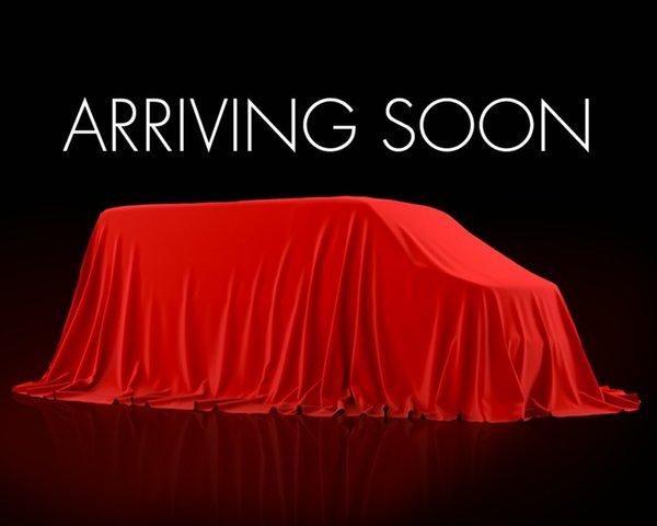 Used Isuzu D-MAX MY15 SX High Ride, 2016 Isuzu D-MAX MY15 SX High Ride White 5 Speed Sports Automatic Cab Chassis