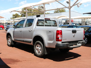2017 Holden Colorado RG MY18 LS Pickup Crew Cab Nitrate 6 Speed Sports Automatic Utility
