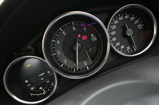 2021 Mazda MX-5 ND RF SKYACTIV-MT Soul Red Crystal 6 Speed Manual Targa