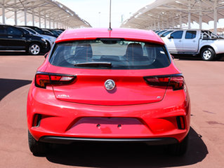 2017 Holden Astra BK MY17 R+ Absolute Red 6 Speed Sports Automatic Hatchback