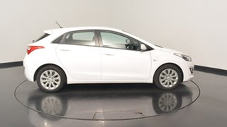 2015 Hyundai i30 GD3 Series II MY16 Active Cream 6 Speed Sports Automatic Hatchback