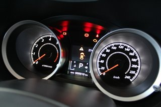 2017 Mitsubishi Lancer CF MY17 ES Sport Sterling Silver 6 Speed Constant Variable Sedan