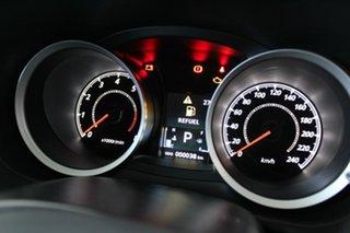 2017 Mitsubishi Lancer CF MY17 ES Sport Lightning Blue 6 Speed Constant Variable Sedan