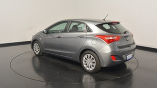 2017 Hyundai i30 GD4 Series II MY17 Active Sparkling Metal 6 Speed Sports Automatic Hatchback.