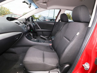 2012 Mazda 3 BL10F2 MY13 Neo Activematic Red 5 Speed Sports Automatic Hatchback