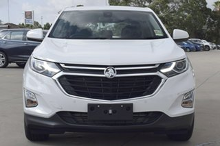 2020 Holden Equinox EQ MY20 LT FWD Olympic White 6 Speed Sports Automatic Wagon