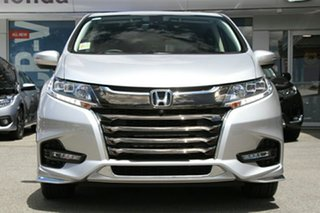 2018 Honda Odyssey RC MY19 VTi-L Super Platinum 7 Speed Constant Variable Wagon