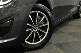 2013 Hyundai i40 VF2 Active Grey 6 Speed Sports Automatic Sedan.