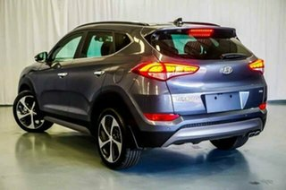 2016 Hyundai Tucson TLE Highlander AWD Grey 6 Speed Sports Automatic Wagon.