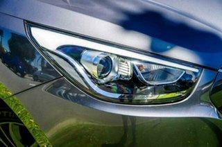 2014 Hyundai ix35 LM3 MY15 SE Steel Grey 6 Speed Sports Automatic Wagon