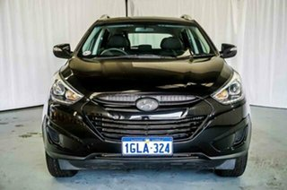 2014 Hyundai ix35 LM3 MY14 Active Black 6 Speed Sports Automatic Wagon