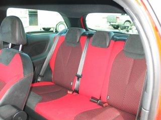 2013 Citroen DS3 MY13 DSport Red 6 Speed Manual Hatchback