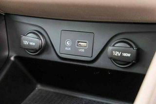 2016 Hyundai Tucson TLE Highlander AWD Black 6 Speed Sports Automatic Wagon