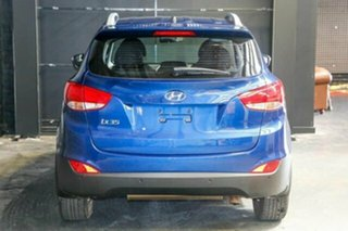 2014 Hyundai ix35 LM3 MY15 Active Blue 6 Speed Sports Automatic Wagon