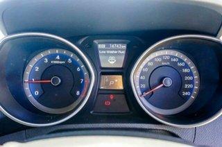 2017 Hyundai i30 GD4 Series II MY17 Active Grey 6 Speed Sports Automatic Hatchback