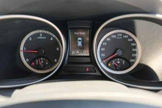 2015 Hyundai Santa Fe DM3 MY16 Active Grey 6 Speed Sports Automatic Wagon