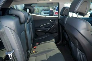 2015 Hyundai Santa Fe DM2 MY15 Highlander Ocean View 6 Speed Sports Automatic Wagon