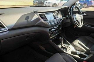 2015 Hyundai Tucson TL Active X 2WD Blue 6 Speed Sports Automatic Wagon